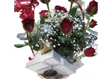 Wedge Rose Florist - Anniversary Gifts21