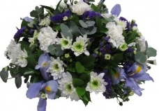 Wedge Rose Florist - Anniversary Gifts22