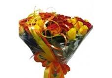 Wedge Rose Florist - Corporate