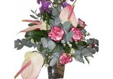 Wedge Rose Florist - Corporate11