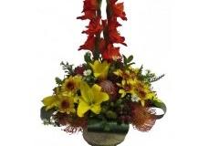 Wedge Rose Florist - Corporate3