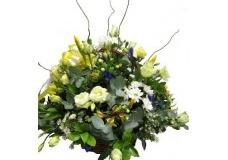 Wedge Rose Florist - Wedding11