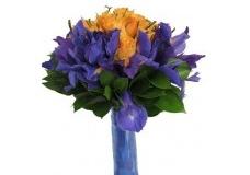 Wedge Rose Florist - Wedding3