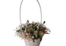 Wedge Rose Florist - Wedding4