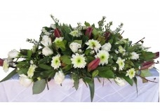 Wedge Rose Florist - Wedding6