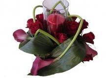 Wedge Rose Florist - Wedding8